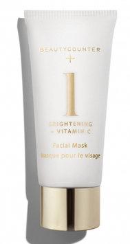 Beautycounter No. 1 Brightening Facial Mask