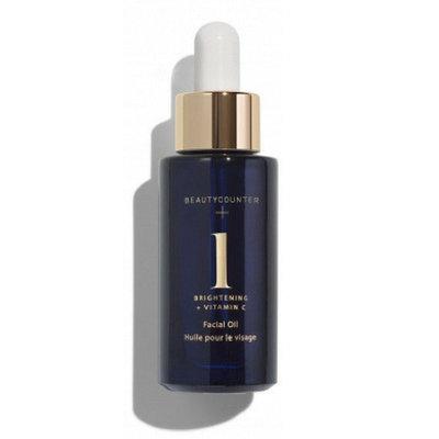 Beautycounter No. 1 Brightening Facial Oil