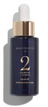 Beautycounter No. 2 Plumping Facial Oil