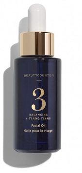 Beautycounter No. 3 Balancing Facial Oil