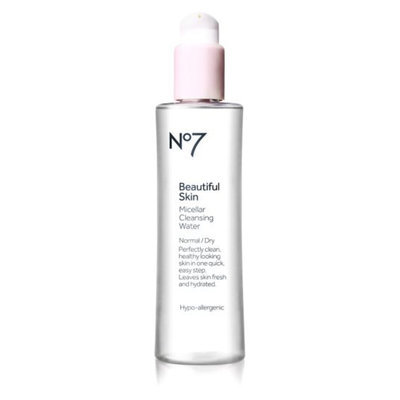 No7 Micellar Cleansing Water Normal/Dry