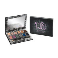 Urban Decay Nocturnal Shadow Palette