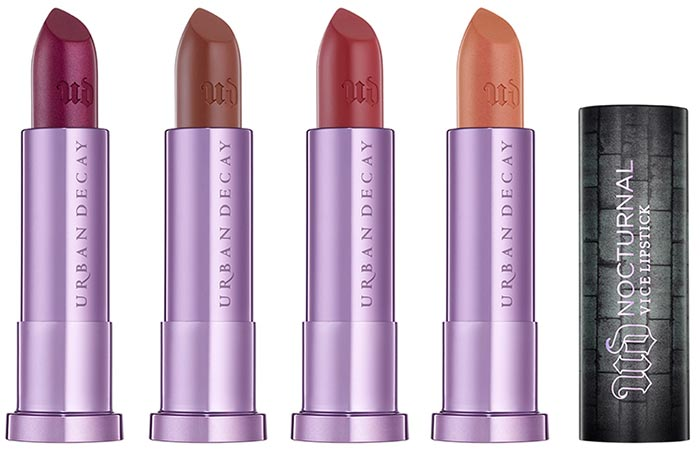Urban Decay Nocturnal Vice Lipstick