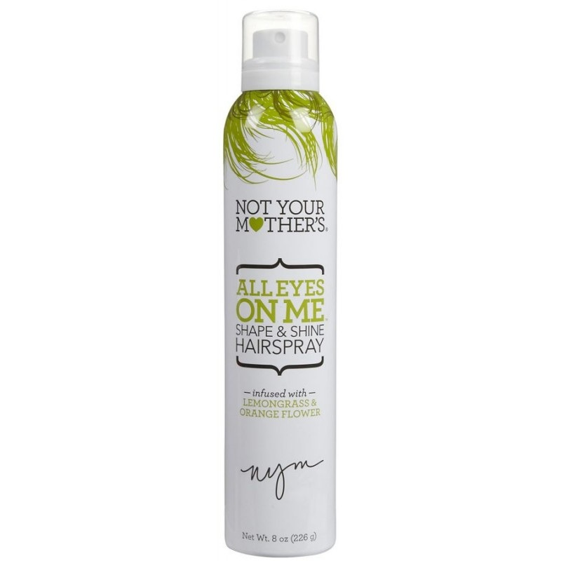 Not Your Mother's® All Eyes On Me™ Shape & Shine Hairspray