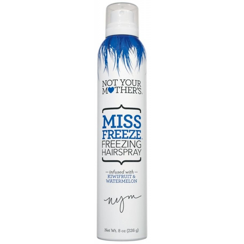 Not Your Mother's® Miss Freeze™ Freezing Hair Spray