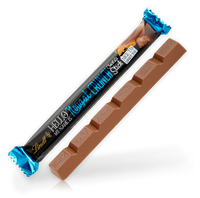 Lindt Hello Nougat Crunch Bar