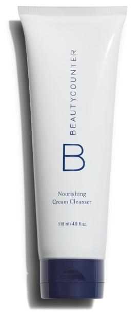 Beautycounter Nourishing Cream Cleanser