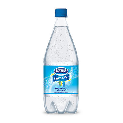 Nestlé Pure Life® Sparkling Water