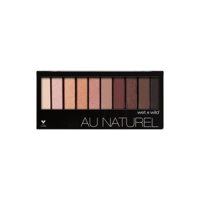 Wet n Wild Au Naturel Eye Shadow Nude Awakening