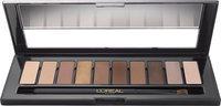 L'Oréal Paris Colour Riche Eyeshadow La Palette Nude