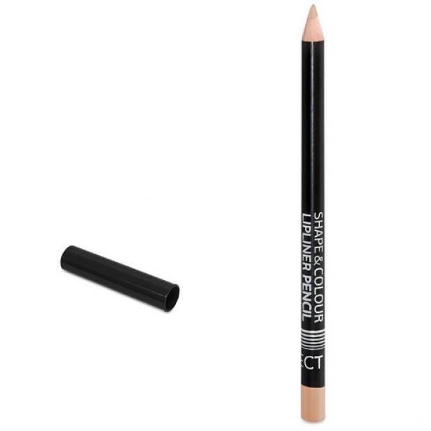 Affect Lip Pencil Shape & Colour Lipliner