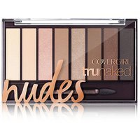 COVERGIRL truNAKED Shadow Palettes