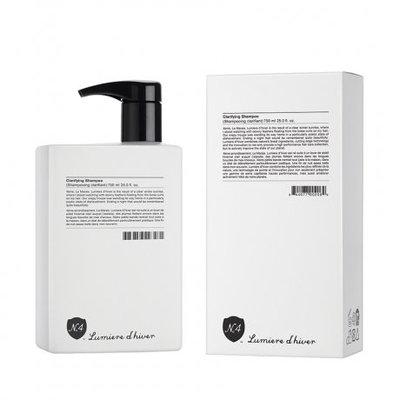 Number 4 Number 4 Clarifying Shampoo - 25 oz