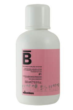 Davines® Protecting Curling Lotion # 1