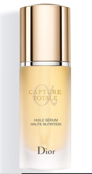 Dior Capture Totale Nurturing Oil-serum