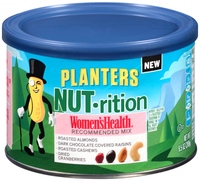 Planters Nut-rition Women's Health Recommended Mix Can