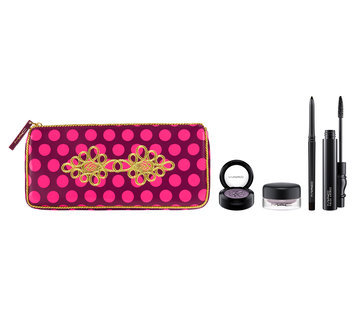 MAC Cosmetics Nutcracker Sweet Smoky Eye Bag