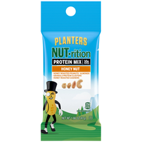 Planters Nut-rition Protein Mix Honey Nut Bag