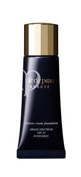 Clé de Peau Beauté Radiant Cream Foundation SPF 24