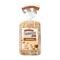 Pepperidge Farm Farmhouse Oatmeal Hearty Sliced Bread