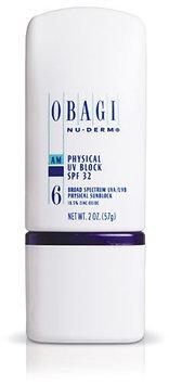 Obagi Nu-Derm Physical UV Block Spf 32