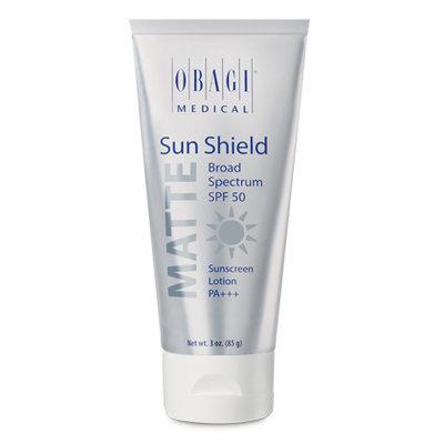 Obagi Nu-Derm Sun Shield Matte Broad Spectrum SPF 50 3 oz