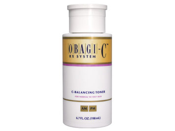 Obagi Obagi C Rx System C-Balancing Toner For Normal to Oily Skin 6.7 oz Toner