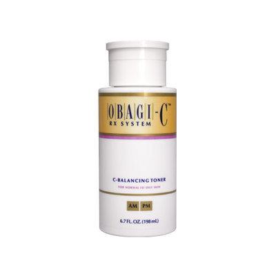 Obagi Obagi C Rx System C-Balancing Toner For Normal to Oily Skin 6.7 oz Toner