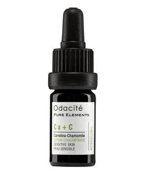 Odacite 'Ca + C' Camelina-Chamomile Facial Serum Concentrate