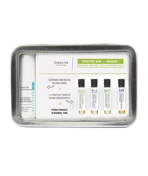 Odacite Pure Elements Discovery Kit - Sensitive Skin
