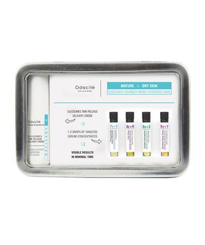 Odacite Pure Elements Discovery Kit - Mature + Dry Skin