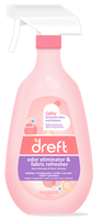 Dreft Fabric Refresher & Odor Eliminator