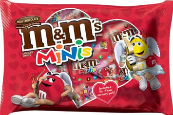 M&M's Minis Milk Chocolate Candy