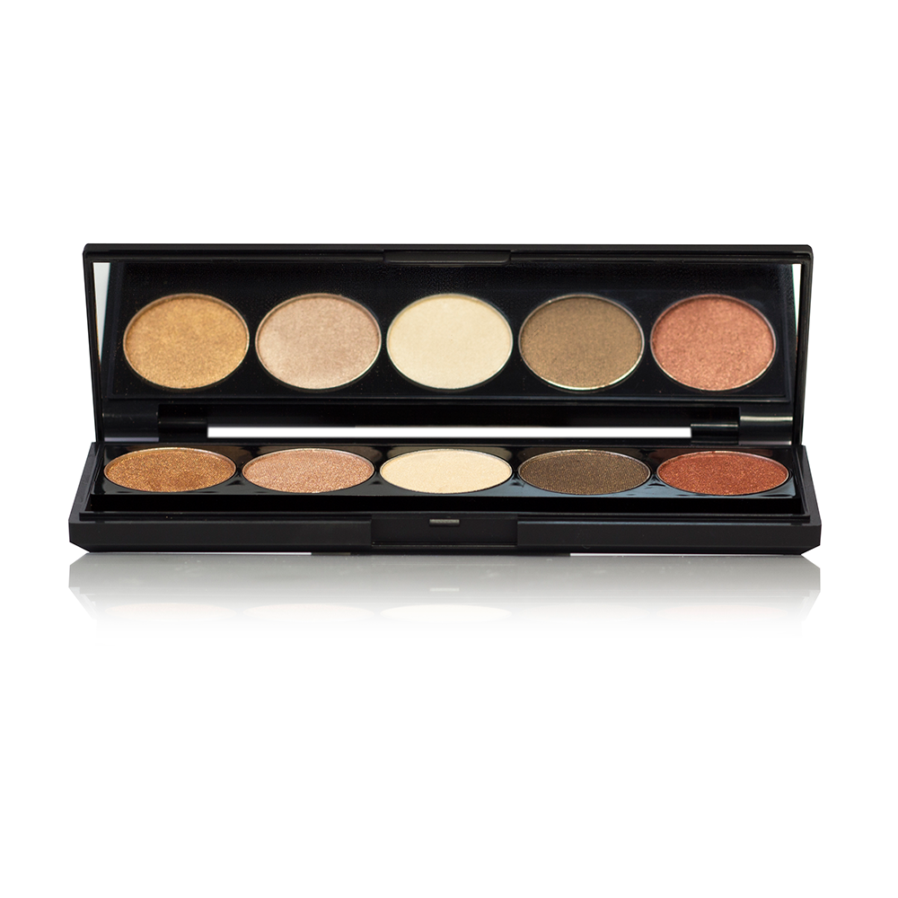 OFRA Cosmetics Signature Eyeshadow Set - Radiant Eyes