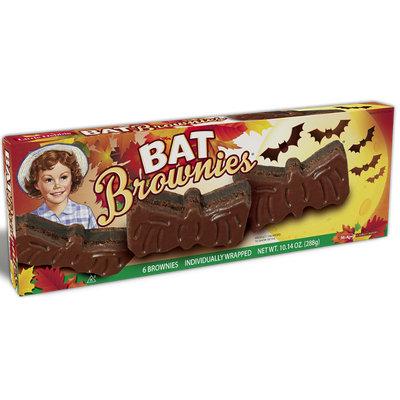 Little Debbie® Bat Brownies