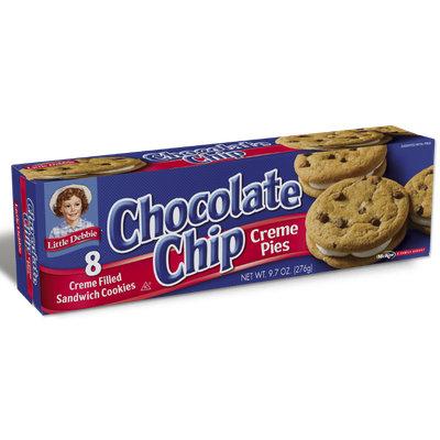 Little Debbie® Chocolate Chip Creme Pies