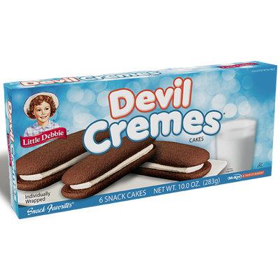 Little Debbie® Devil Cremes Cakes