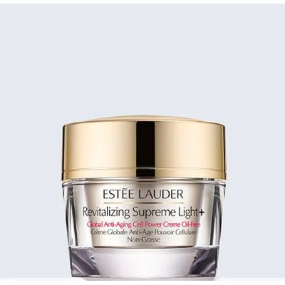 Estée Lauder Revitalizing Supreme Light+ Global Anti-Aging Cell Power Creme Oil-Free
