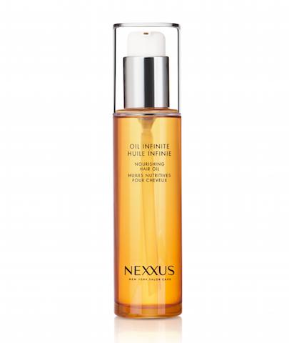 Nexxus Oil Infinite Nourishing Hair Oil Treatment