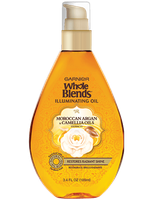 Garnier Whole Blends™ Moroccan Argan & Camellia Oils Extracts Illuminating Oil