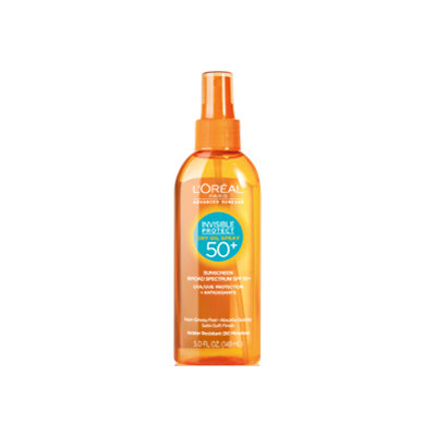 L'Oréal Paris Advanced Suncare Invisible Protect Dry Oil Spray 50+