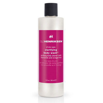 Ole Henriksen Clarifying Body Wash