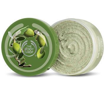 The Body Shop Olive Body Scrub 7 oz