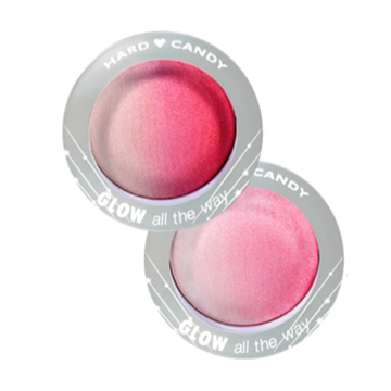 Hard Candy Glow All the Way Ombre Blush