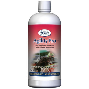 Omega Alpha Agility Pro