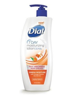 Dial® 7 Day Omega Moisture Moisturizing Lotion