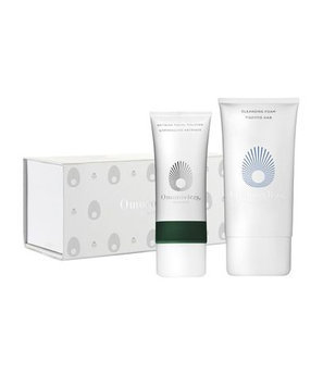 Omorovicza Cosmetics Cleansing Christmas Set