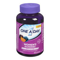 One A Day® Women's Gummies