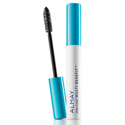 Almay One Coat Multi-Benefit Waterproof Mascara