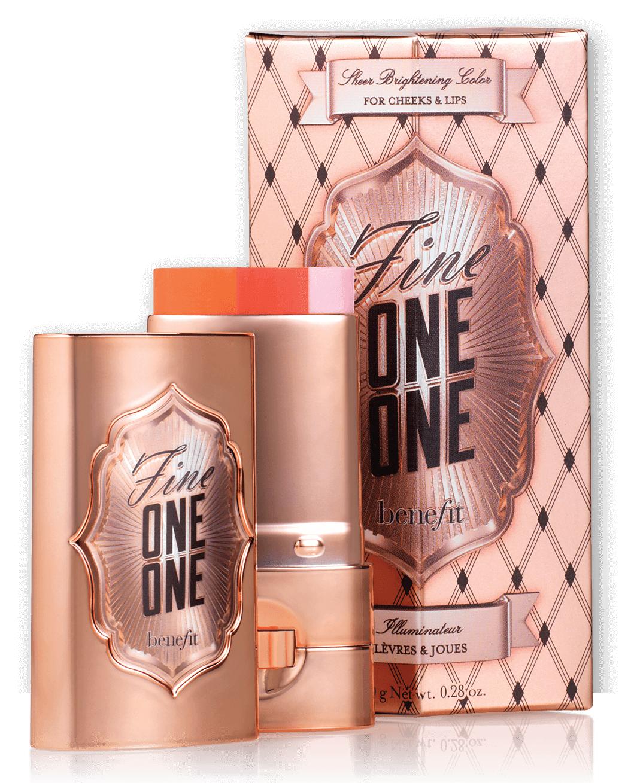 Benefit Cosmetics Fine-one-one